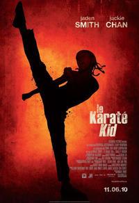 Le karaté kid
