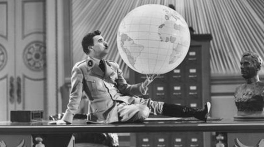 Charlie Chaplin en vedette au Cinéma du Parc