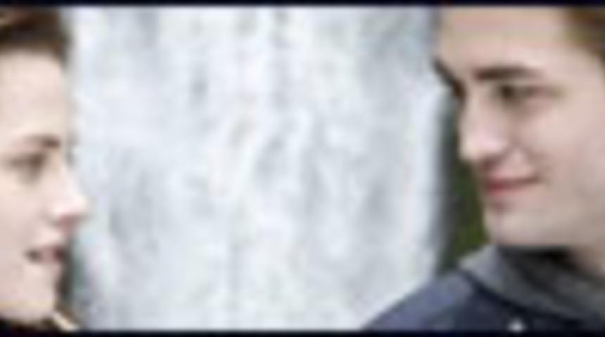 Bande-annonce officielle du film Twilight