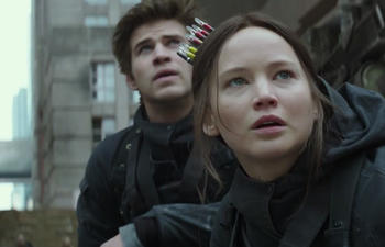 Bande-annonce officielle de Hunger Games: Mockingjay Part 2