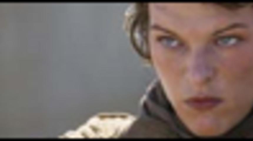 Resident Evil 4 est prévu pour 2010