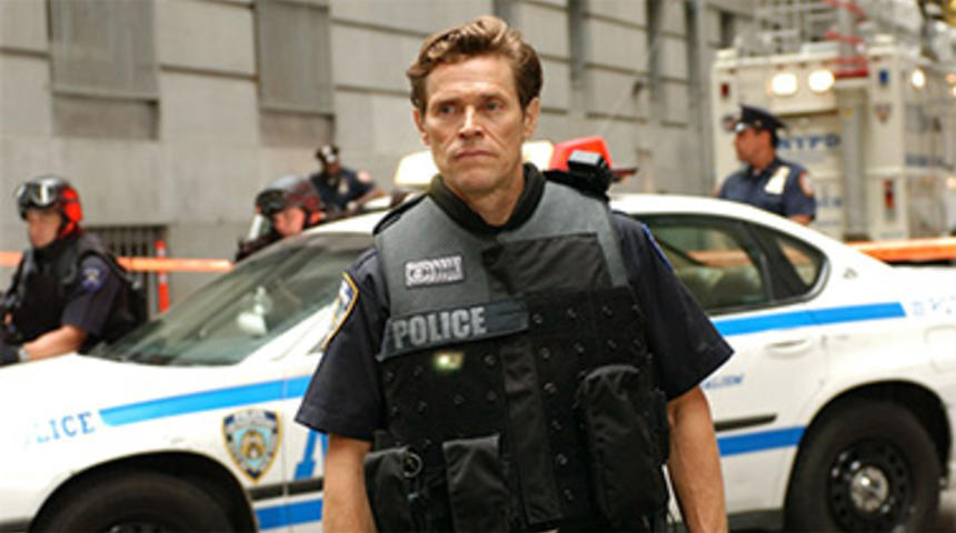 Willem Dafoe rejoint A Most Wanted Man