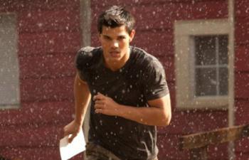 Taylor Lautner pourrait se joindre à Grown Ups 2