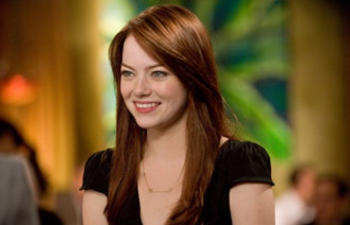 Emma Stone se joint à Little White Corvette