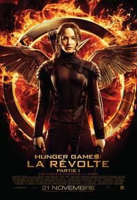Hunger Games: La révolte partie 1