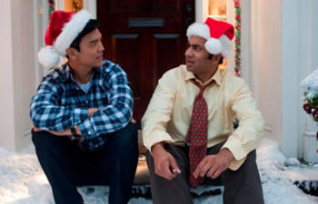 Sorties DVD : A Very Harold and Kumar Christmas