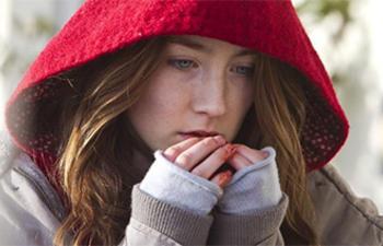 Saoirse Ronan dans le rôle titre de Mary Queen Of Scots