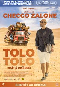 Tolo Tolo (Naïf et Insensé)