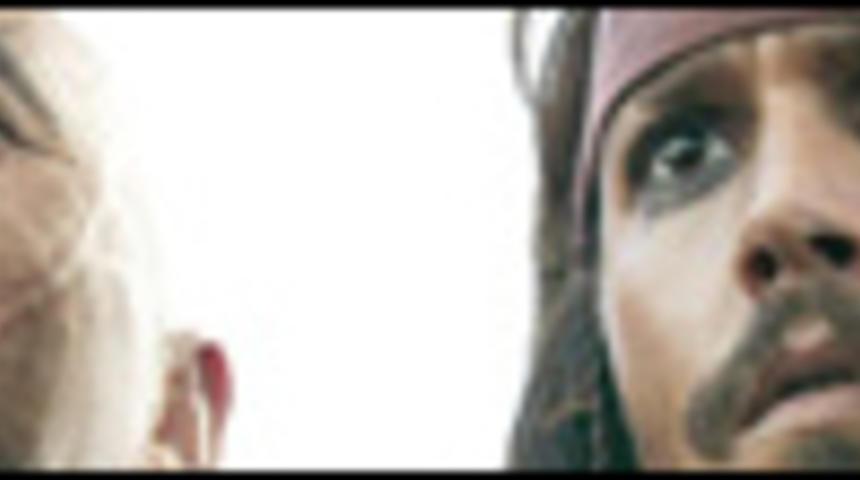 Primeur : Bande-annonce en français de Pirates des Caraïbes : Jusqu'au bout du monde
