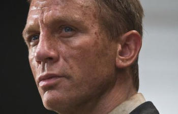 Daniel Craig sera Mikael Blomkvist