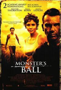 Le bal du monstre