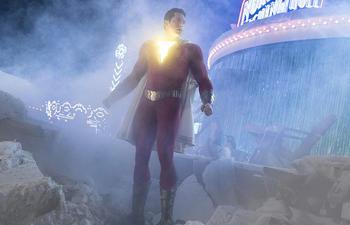 Box-office québécois : Shazam! séduit les cinéphiles