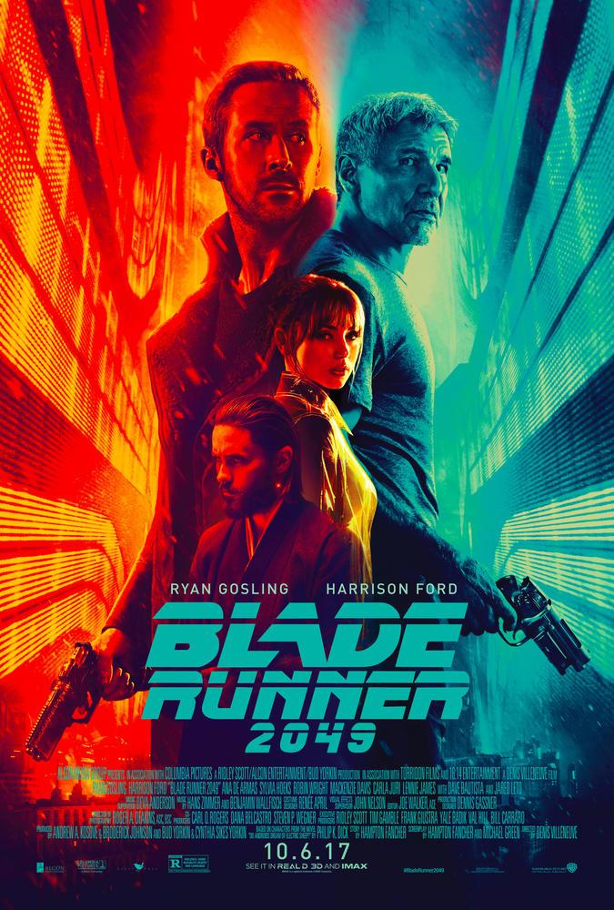 Blade Runner 2049 Online Stream