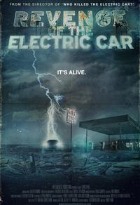La revanche de la voiture électrique
