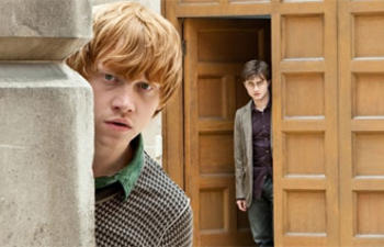 Harry Potter and the Deathly Hallows: Part 1 est le plus payant de la franchise