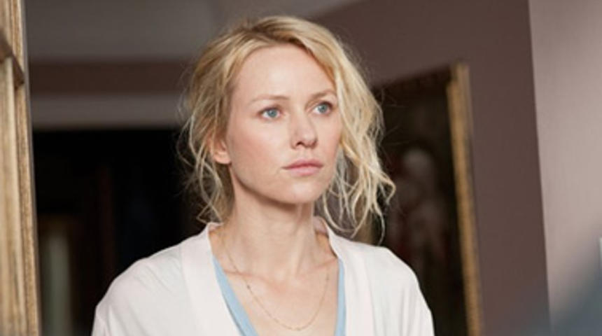 Naomi Watts sera Evelyn dans les suites de Divergent