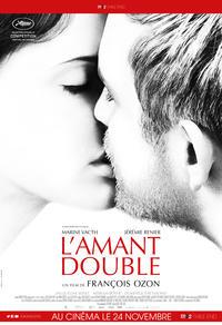 Résultats de recherche d'images pour «l'amant double film»