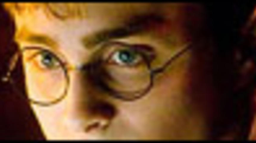 Le septième tome d'Harry Potter scindé en deux films?