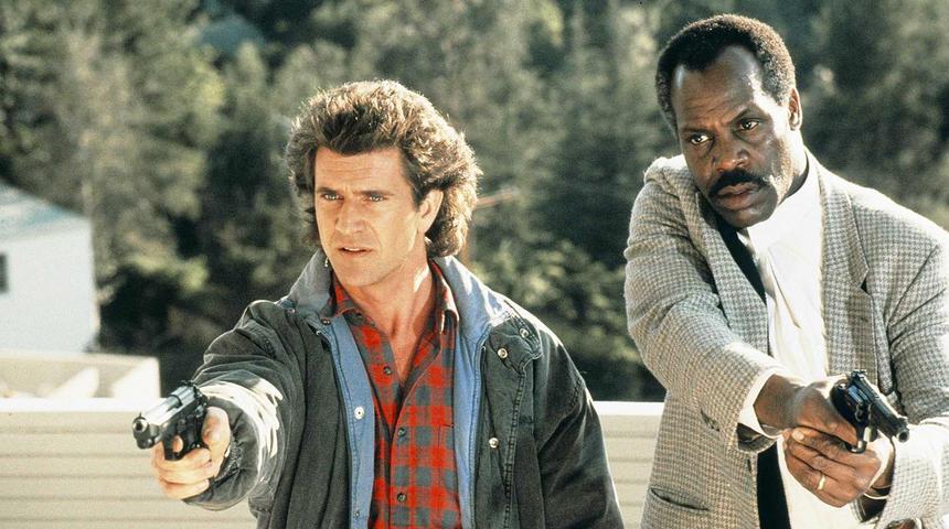 Mel Gibson et Danny Glover de retour pour Lethal Weapon 5