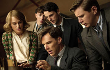 TIFF 2014 : The Imitation Game remporte le prix du public