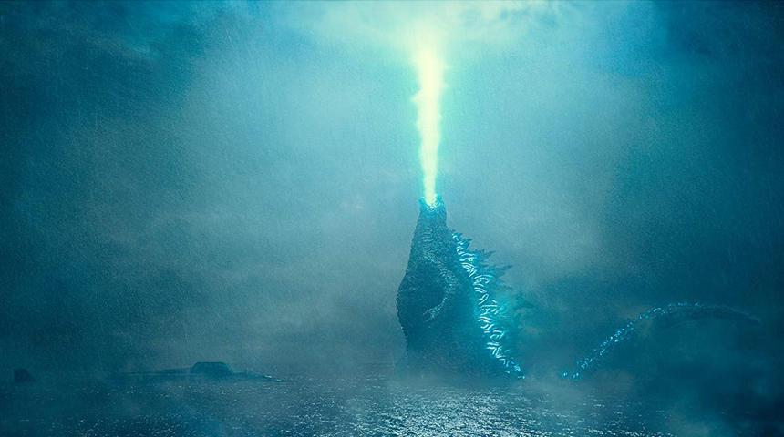 Nouveautés : Rocketman et Godzilla: King of the Monsters