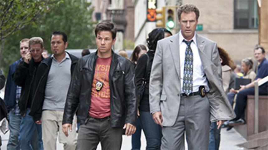Mark Wahlberg et Will Ferrell à nouveau réunis pour Daddy's Home