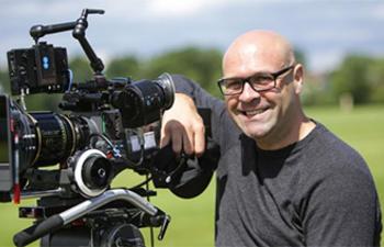 Début du tournage du film Le mirage de Ricardo Trogi