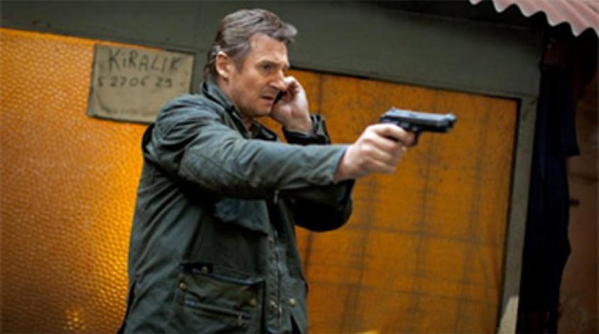 Liam Neeson dans Run All Night
