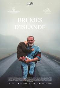 Brumes d'Islande