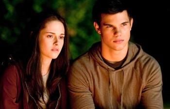 Primeur: Brande-annonce en français de La saga Twilight : Hésitation