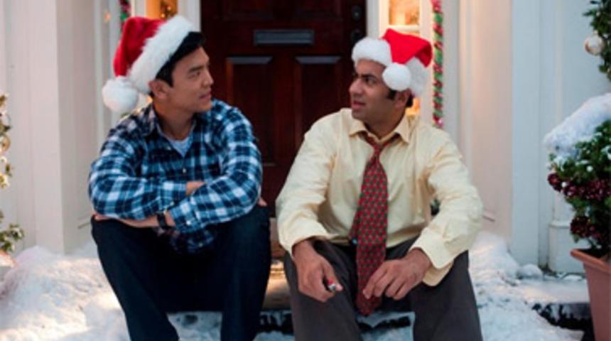 Sorties DVD : A Very Harold and Kumar Christmas