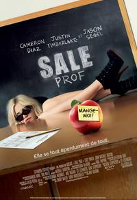 Sale prof