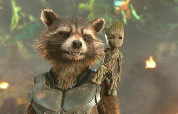 James Gunn aguiche les fans de Guardians of the Galaxy