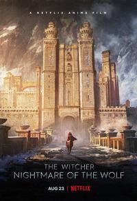 The Witcher: le cauchemar du loup