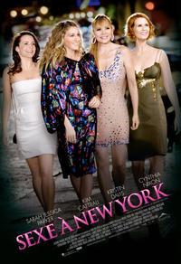 Sexe à New York