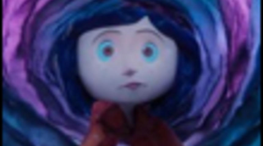 Entrevues : Coraline