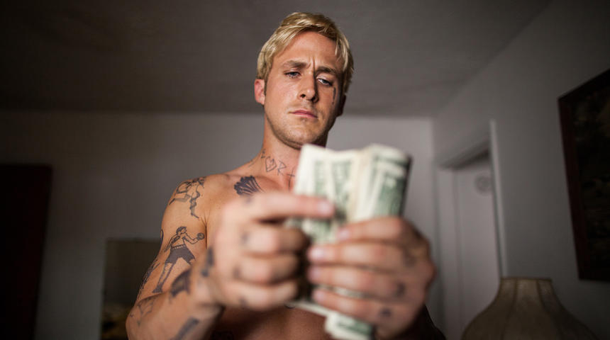 Ryan Gosling en négociations pour Blade Runner