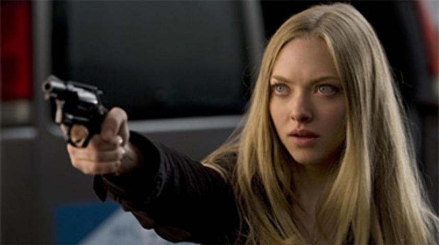 Amanda Seyfried se joint à While We're Young