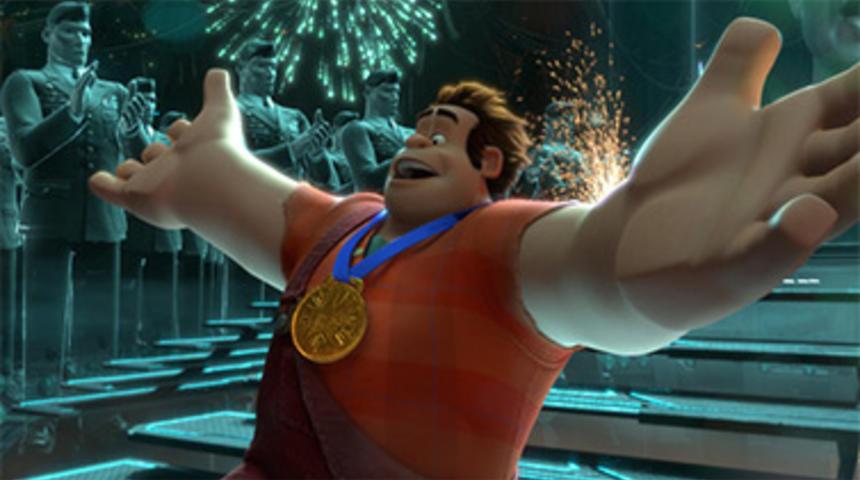 Box-office nord-américain : 49 millions $ pour Wreck-It Ralph