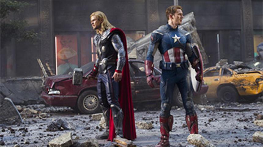 Des titres pour les prochains films de Thor et Captain America