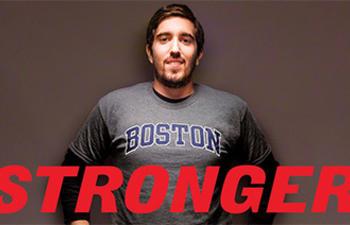 Lionsgate prépare Stronger sur l'attentat à la bombe au marathon de Boston
