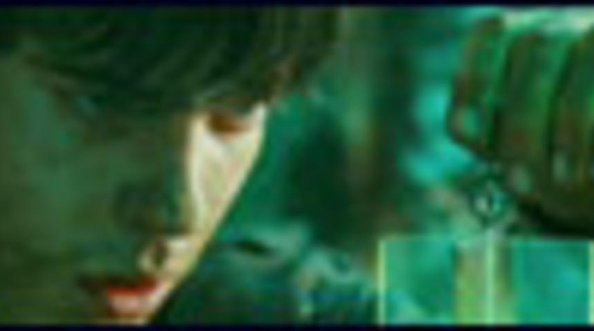 Primeur : Bande-annonce en français du film La cité de l'ombre