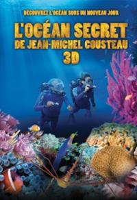 L'océan secret de Jean-Michel Cousteau