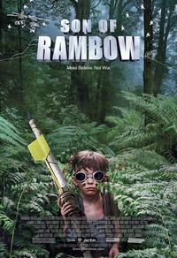 Le Fils de Rambo