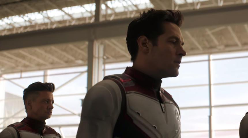 Une nouvelle bande-annonce en dévoile un peu plus sur le nouveau Avengers