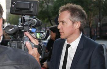 Jean-Marc Vallée s'associe au film américain Demolition