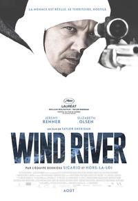 Wind River - Assistez au visionnement spécial de Montréal en version française