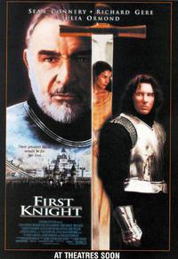 Le premier chevalier