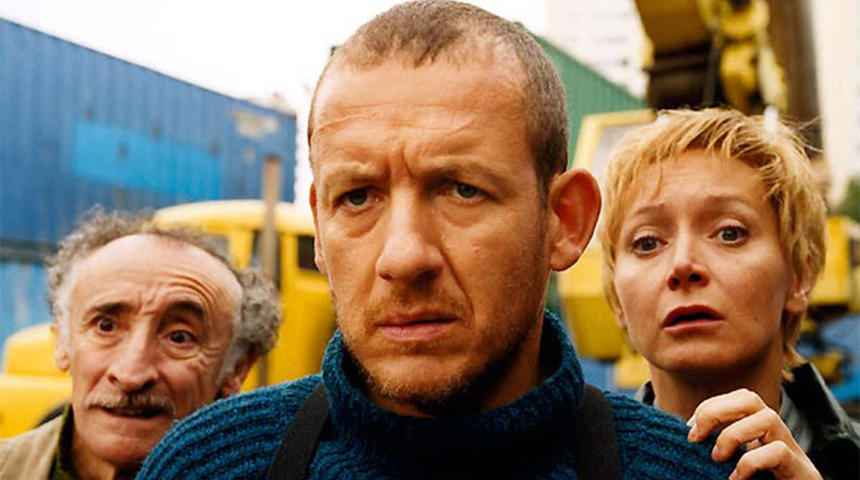 Dany Boon réalisera The Ambassadors