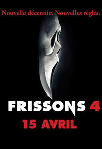 Frissons 4